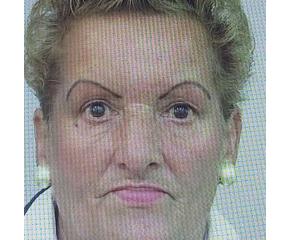 РУ-Сливен издирва 75-годишната Цонка Андреева Панова от село Бинкос