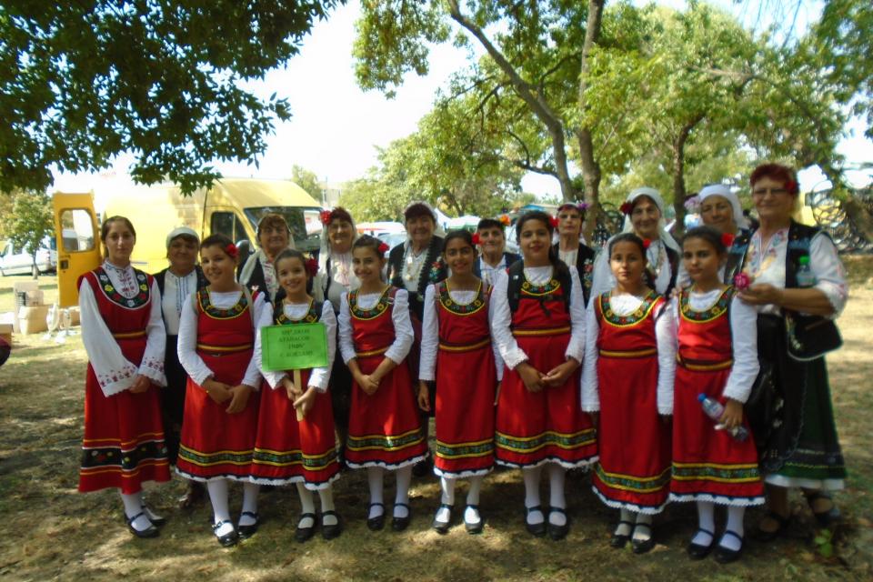 От 06.09 до 08.09.2019 г., в гр. Раднево, се проведе Трети фолклорен фестивал на инструменталните...
