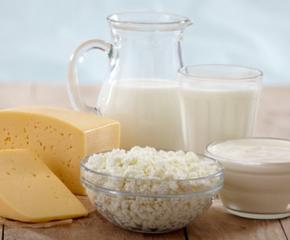 """""""Саяна"""" дари млечни продукти на старческия дом в Ямбол"""