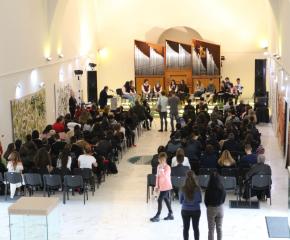 Седмица на православната християнска младеж и семейство в Ямбол (видео)