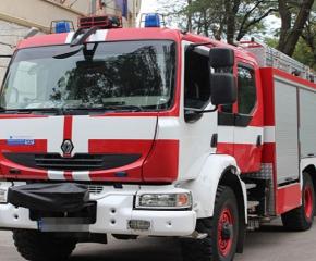 Седмицата на пожарна безопасност започва на 9 септември
