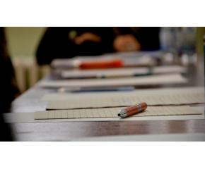 Седмокласниците избират гимназия