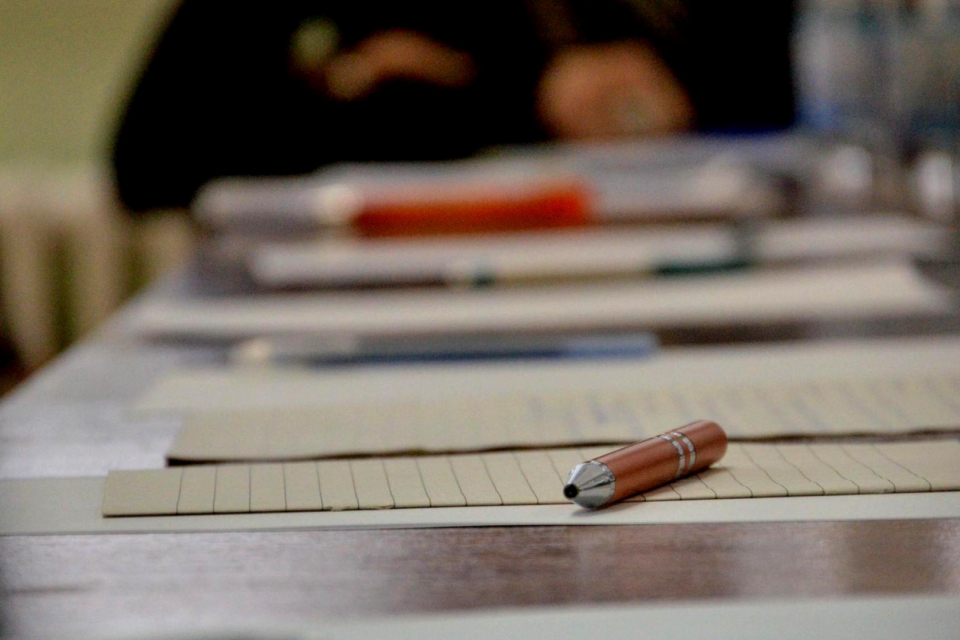 До 7 юли седмокласниците и техните родители трябва да подават заявления за участие в първо класиране за прием в гимназиите. Осем са училищата-центрове...