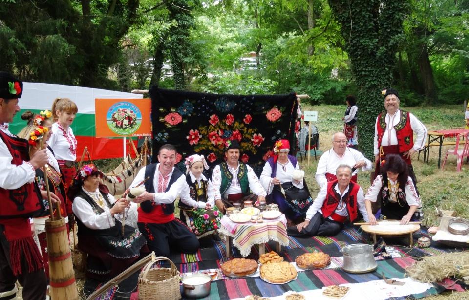 На 26 и 27 юни от 10,30 часа в село Генерал Инзово ще се проведе Панаир на местните занаяти, традиции, продукти и свързаните с тях производства. Събитието...