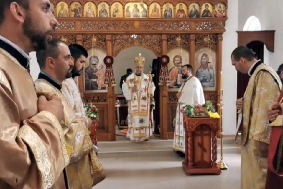 Близо 180 години след основаването си през далечната 1840 година, жителите на твърдишкото село Оризари вече имат свой православен храм, похвали се кметът...