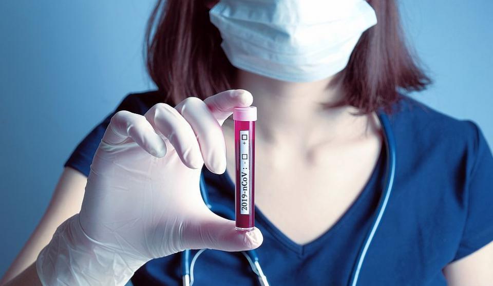 Информация Областен медицински съвет 17.05 През последното денонощие има 6 положителни за COVID 19 проби от областта. Всички проби са от частни лаборатории...