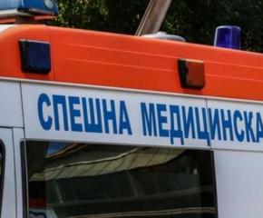 "Шестима души загинаха при жестока катастрофа на АМ ""Тракия"""