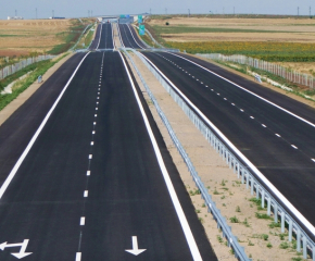 """Шофьорите да внимават при движението си по АМ """"Тракия"""" в посока Бургас"""