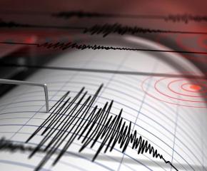 Силно земетресение разлюля Турция. Усетено е и в България