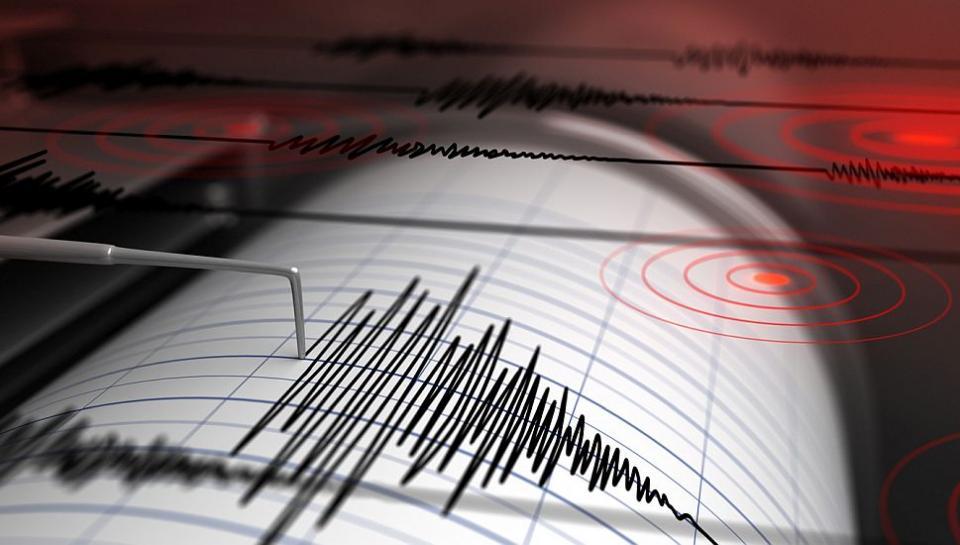 Силно земетресение с магнитуд 5,8 по скалата на Рихтере регистрирано на територията наЗападна Турция. Трусът еусетен и в Югоизточна България, най-вече...