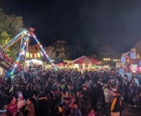 Симката от празника на Сливен, на която се виждат много хора без предпазни маски, била фалшива
