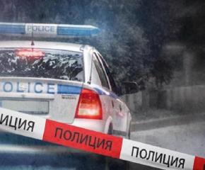 Син уби майка си в Сливен