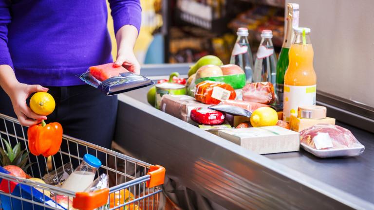 Скокът на цените на храните на едро през последната седмица на декември е с 5.74%, при това само за три работни дни (28-30 декември), което се отрази и...