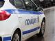 След гонка полицаи установиха нерегистриран автомобил