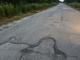 След множество граждански протести най-после ремонтират пътя Калчево-Победа-Челник