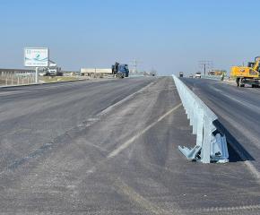 """След седмица започват ремонт на магистрала """"Тракия"""" след Чирпан"""