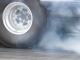 В Сливен: 3000 лева глоба и 12 месеца без книжка за шофьор, хванат да прави дрифт