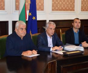 Сливен: Актуализация на бюджета ще гласуват утре общинските съветници