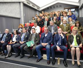 Сливен е домакин на международна конференция по съвместен проект на горските дирекции в Сливен и Одрин