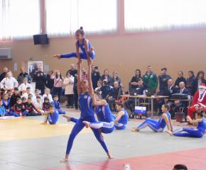 Сливен е домакин на Националния коледен турнир по джудо за деца