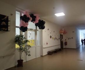 Сливен: Екипът и потребителите на Дневен център за подкрепа на деца и младежи с увреждания отбелязаха 1 юни