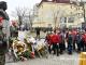 Сливен отбеляза 147 години от гибелта на Васил Левски