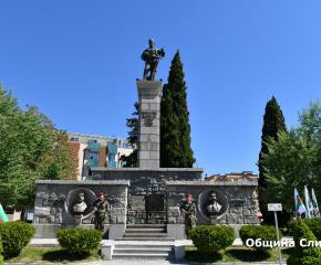 В Сливен отбелязаха 181 години от рождението на Хаджи Димитър