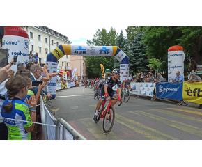 Сливен посрещна състезателите в 68-ата Международна колоездачна обиколка на България