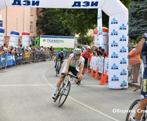 Сливен посрещна участниците в 67-ата Международна колоездачна обиколка на България