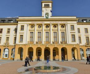 В Сливен приеха изменение на Наредбата за определянето и администрирането на местните такси и цени на услуги