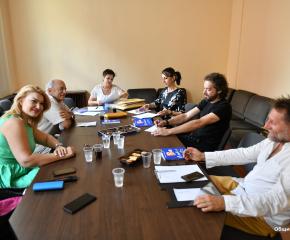 """Сливен: Резултати от есенната сесия на Общински фонд """"Култура"""" за 2019 година"""