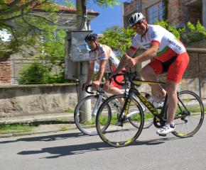 """Сливен ще бъде домакин на колоездачно състезание за Купа """"Милко Димов – Илия Кръстев"""""""