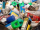 В Сливен ще бъде разположен пункт за събиране на опасни отпадъци на 16 и 17 октомври
