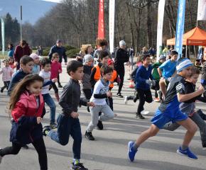 Сливен става част от най-голямата структура за организирано бягане в България - 5kmrun