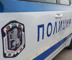 В Сливен задържаха знакови фигури от криминалния контингент