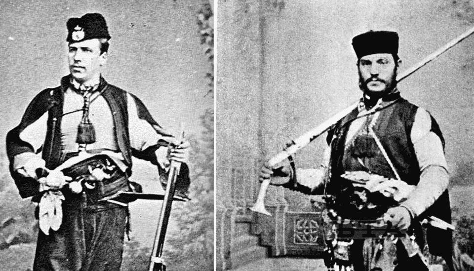 От днес в Сливен започват проявите, посветени на 153 години от подвига на четата на Хаджи Димитър и Стефан Караджа и 184 години от рождението на Васил...