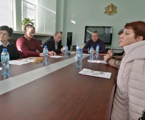 Сливен: Засилва се контролът срещу безнадзорното движение на животни