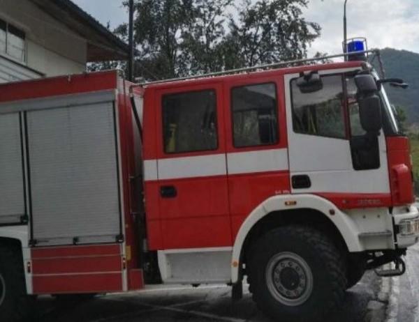 На 30 септември в 17,38 часа е получен сигнал за пожар в стопански двор в село Червенаково. На място са изпратени два екипа на РСПБЗН-Твърдица и един...