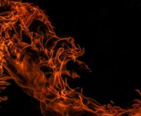 Сливенските пожарникари са се отзовали на 4 сигнала за пожари през изминалото денонощие