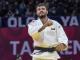Сливенският джудист Борис Георгиев спечели сребро от турнир на Големия шлем в Ташкент