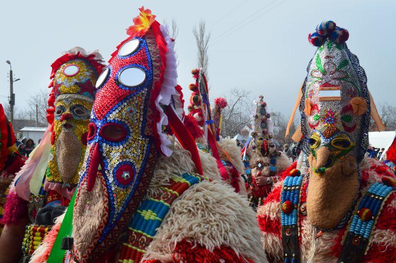 15 кукерски групи с общо 450 участници ще се включат в празника в село Жельо войвода. Те са от три общини – Сливен, Тунджа и Стралджа. Началният час е...