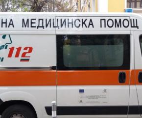Служител на АПИ-Враца загина, след като бе пометен от микробус