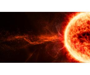 Слънчево изригване засегна България