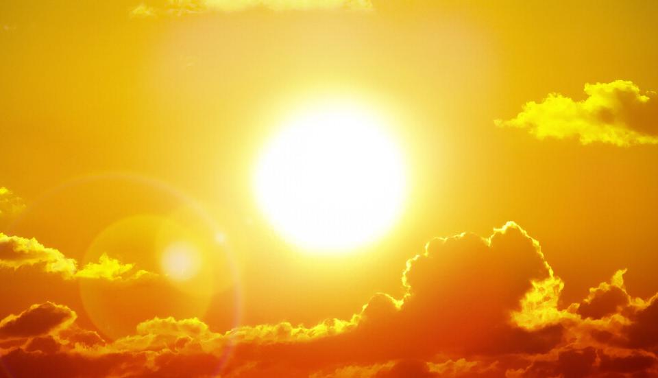 Последният работен ден ще е слънчев с високи температури, след обяд в интервала от 16 до 21 градуса. В ранните часове има условия за ниска облачност или...