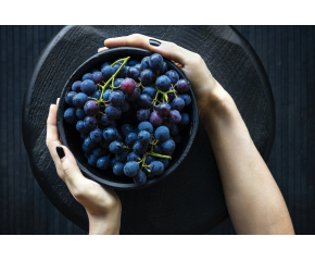 Спад с между 30-40% за добива на грозде в Североизточна България