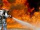 Спасиха 86-годишен мъж след пожар в дома му