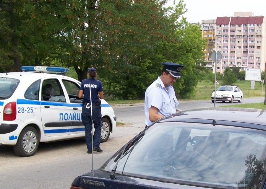 Специализираната полицейска операция за противодействие на битовата престъпност, под наблюдение на прокуратурата, е проведена вчера (7 юли) на територията...