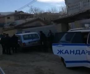 Специализирана полицейска операция в малките населени места на община Котел