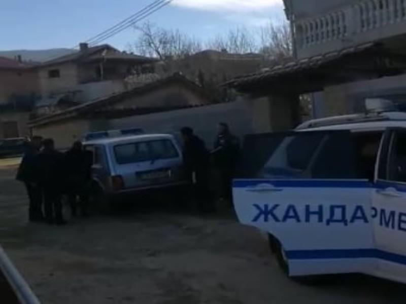 Полицейска операция по противодействие на битовата престъпност е проведена на 27 май на територията на селата Градец, Жеравна, Медвен, Мокрен и Пъдарево....