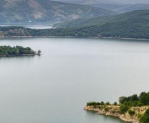 Спират ползването на води от питейни язовири за промишлени нужди